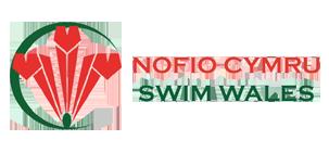 Logo for Swim Wales
