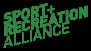Sports & Recreation Alliance logo